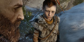 God of War becomes god of replay with New Game+ mode