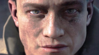 Battlefield V battle royale prototype in the works at DICE