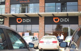 DiDi's new Driver Center in Toluca