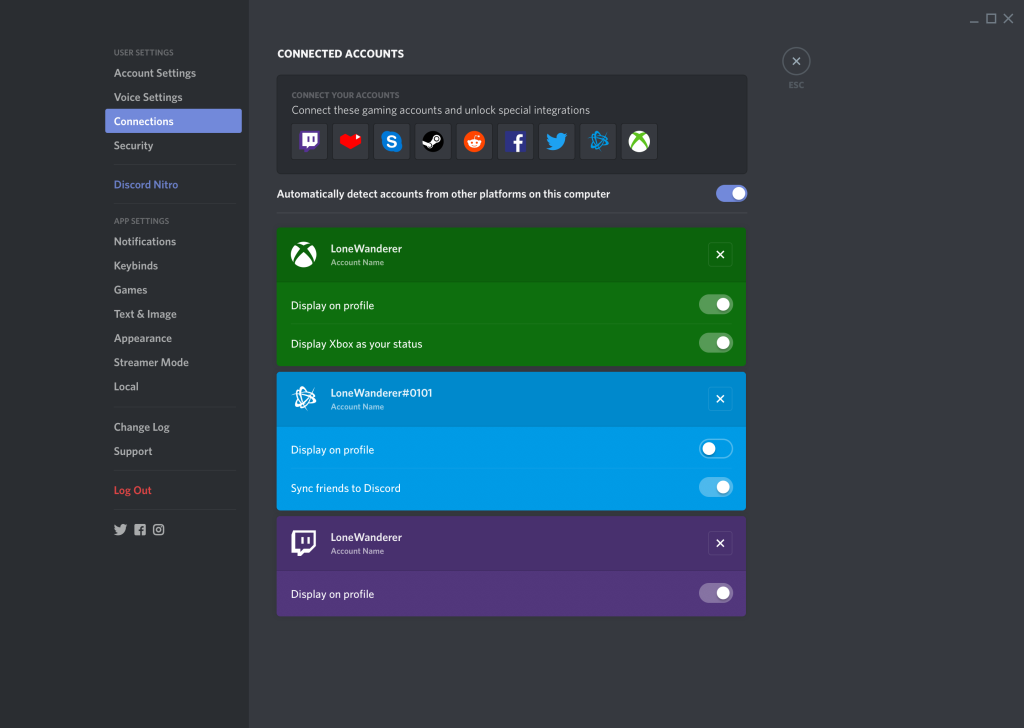 Xbox Live and Discord get basic integration | VentureBeat