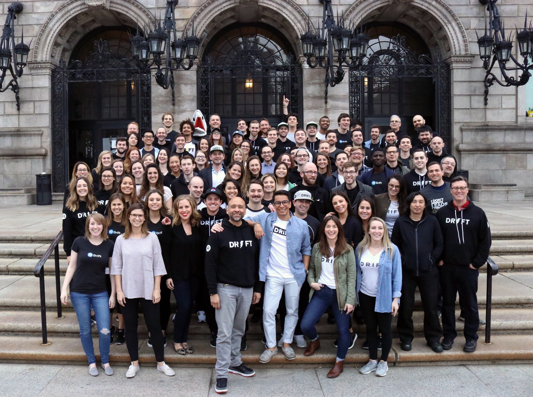 Drift acquires Siftrock to power its new sales and marketing assistant