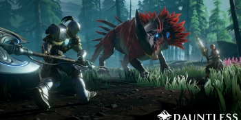 Dauntless's open beta attracts over 1 million monster hunters