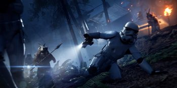 Star Wars: Battlefront II is getting Ewoks and a premium currency for cosmetics