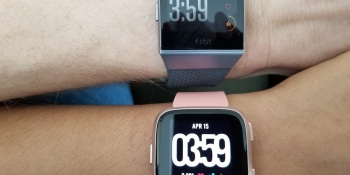 ProBeat: Use tech to get fit this year