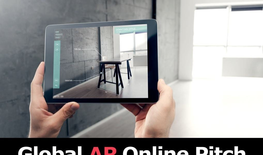 Three AR investors are holding a contest to identify augmented reality startups.
