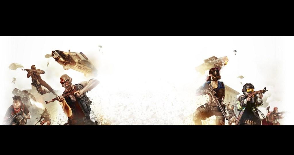 H1z1 Kicks Off Era Of Battle Royale Esports Events With Las Vegas