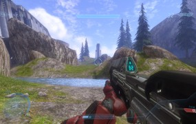 Halo Online is available for the PC in markets like Russia.