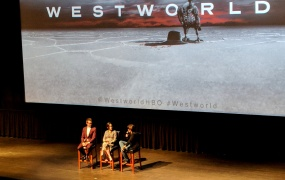 Westworld stars at the San Francisco premiere of episode one of season two held at the AMC Kabuki theater April 18 in San Fancisco