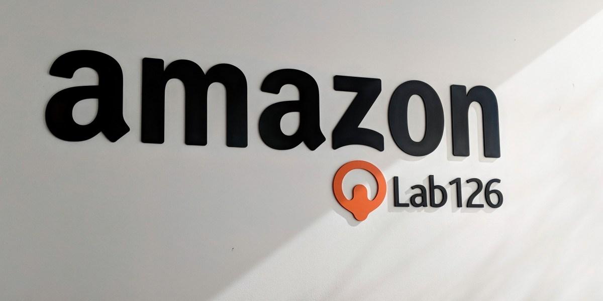 Amazon's Lab126
