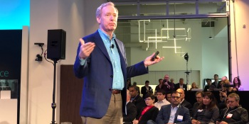 Microsoft doubles down on IoT security with Azure Sphere
