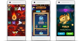 Facebook Instant Games launches in-app purchases on May 7