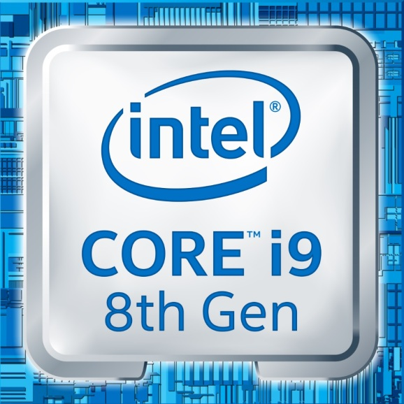 Intel's Core i9 is now available for gaming laptops.