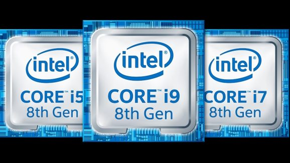 Intel's latest chips.