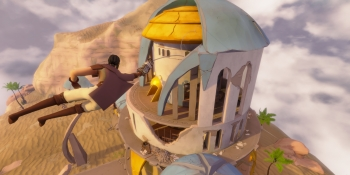 Bossa Studios' Worlds Adrift launches May 17 on Steam Early Access
