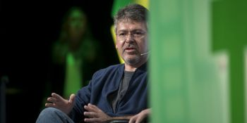 What poaching Google's former AI chief does for Apple