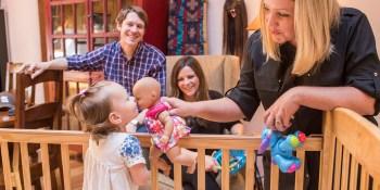 Babierge raises $1.3 million for baby gear rental service
