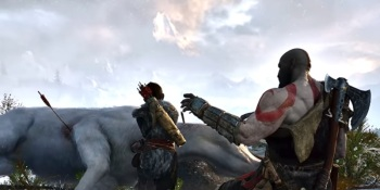 God of War takes Game of the Year