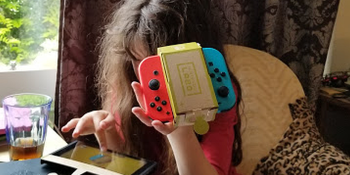 Nintendo Labo Toy Variety Kit review — fun and clutter come together
