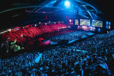 Riot Games signs Mastercard as League of Legends sponsor as