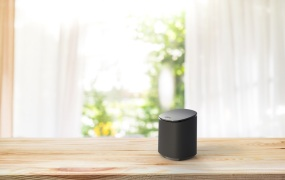 The Mercku M2 Hive can support up to 60 devices on Wi-Fi.