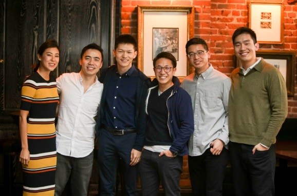 The Makers Fund team