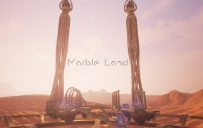 Marble Land is one of the games financed by Carbon.