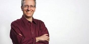 Netflix hires Oculus and EA veteran Mike Verdu to lead games