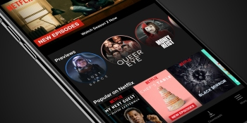 Video platforms are in a battle for content