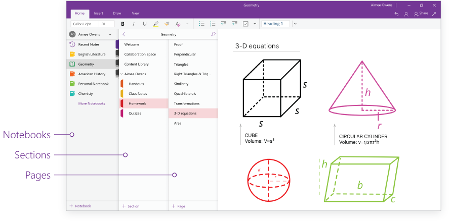 how to get onenote desktop version