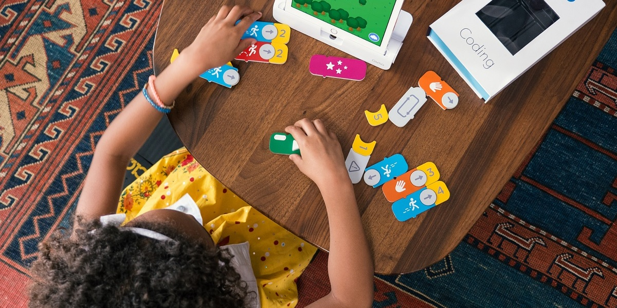 Osmo Coding is one of the
