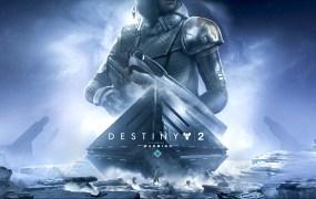 Destiny II: Warmind.