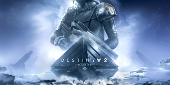 Destiny II's second expansion, Warmind, gets your ass back to Mars on May 8