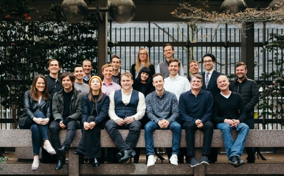 Seattle's PSL Ventures will invest $80 million in early-stage tech startups