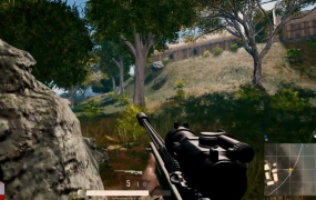 The smaller map is a major shift from Miramar.
