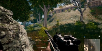 PUBG Corp. crafted its 4-by-4 Savage map to cater to Miramar haters