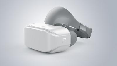ef7db1ddbc4 iQiyi VR II headset