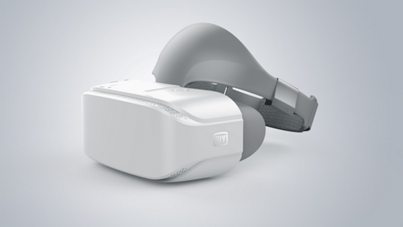 iQiyi VR II headset