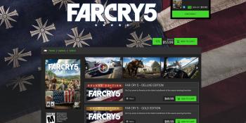 Razer launches game store alternative to Steam and Amazon