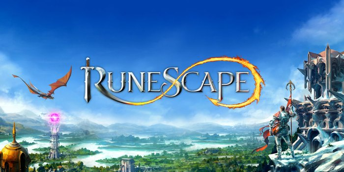 RuneScape has 280 million registered users.