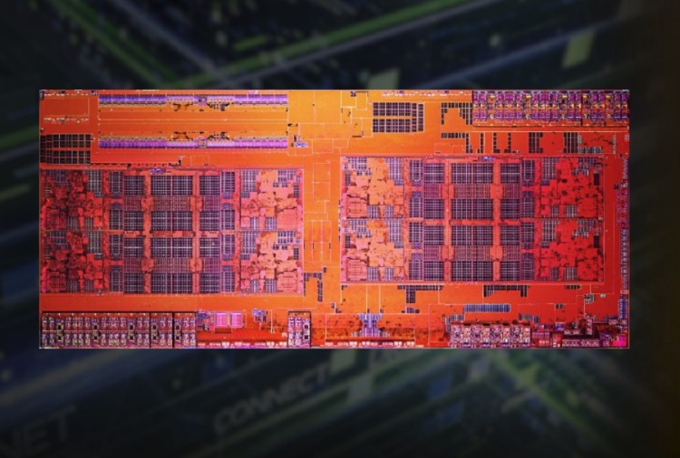 AMD's Zen+ architecture is the basis of the new Ryzen desktop chips.