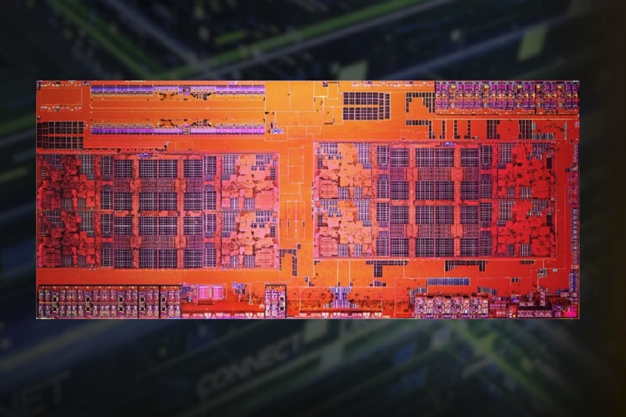 AMD's Zen+ architecture is the basis of the new Ryzen desktop chips.