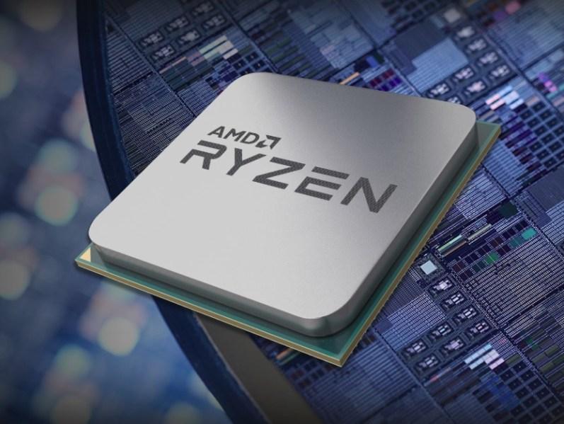 AMD Ryzen is now in its second generation.