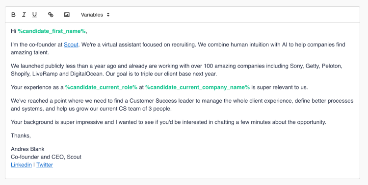 Hire ground: How Fetcher uses AI to help companies headhunt the best