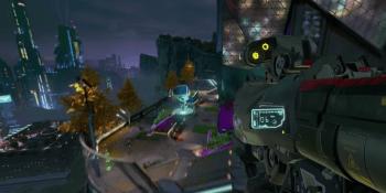 Boss Key halts active LawBreakers development to focus on new project