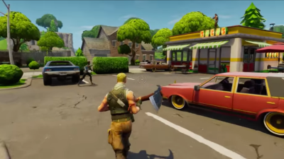 SuperData: Fortnite is now the biggest free-to-play console