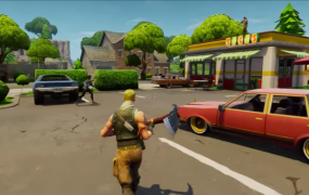 Epic Games will have a $100 million prize pool for Fortnite in the next year.