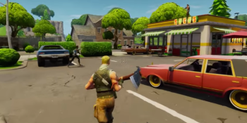 Fortnite debacle sours PlayStation's victory lap at E3