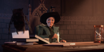 Harry Potter: Hogwarts Mystery tops Apple App Store charts a day after launch