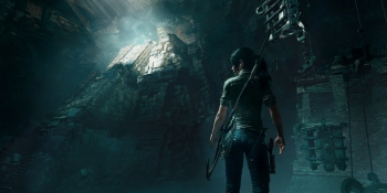 Eidos Montreal boss David Anfossi talks Shadow of the Tomb Raider, Deus Ex, and The Avengers