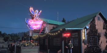 Far Cry 5 has a serial killer on the loose